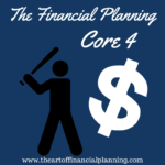 The Financial Planning Core 4